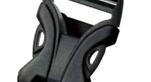 FAQs about YKK® plastic buckles and notions