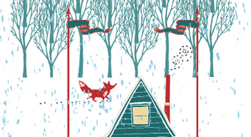 A Christmas story for the family