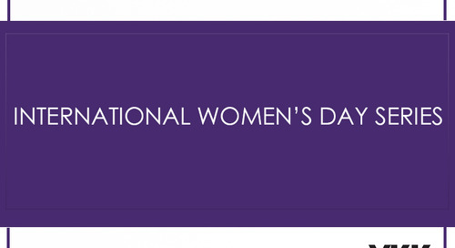 International Women's Day Series 2018