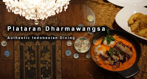 Plataran Dharmawangsa, Kebayoran Baru, South Jakarta