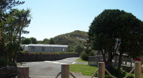 20% off holidays in a static caravan from 1st until 22nd July