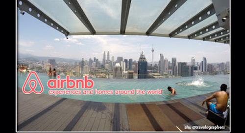 30 Tips dan Review Lengkap Menginap Di Airbnb, Ini Kelebihan dan Kekurangannya