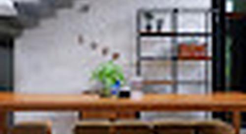 LIVINGSTONE CAFE & BAKERY, PETITENGET, BALI