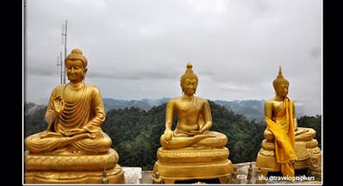 30 Tips dan Panduan Lengkap Jalan-Jalan Liburan ke Krabi Thailand