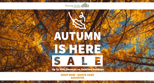 Autumn Deals
