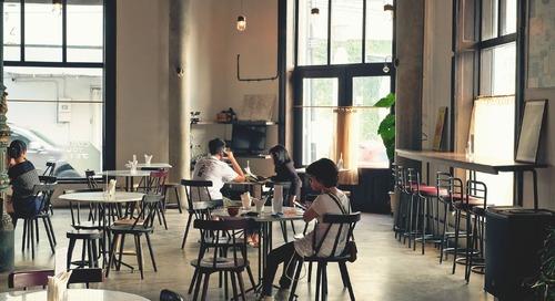 Kuliner Tempo Doeloe Ini Ada di Semarang!