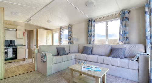 Victory Atlantic- A contemporary and affordable holiday home