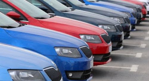 Why and How You Need to Take Care of Your Company Cars