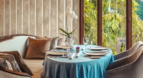 Blanco Par Mandif ~ Ubud's Best Fine Dining Restaurant