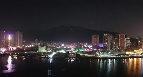 The Treasure of Macao