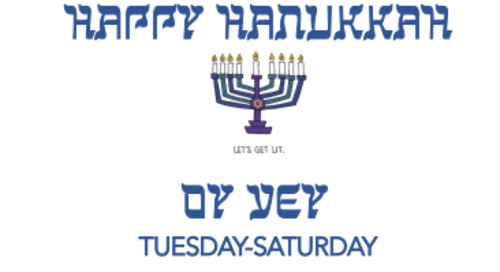 Latham House Celebrates Hanukkah
