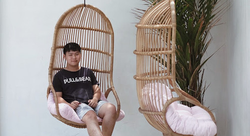 How I Spent A Day in Seminyak, Bali