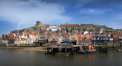 Whitby Travel Guide