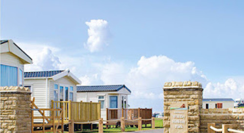 Snap! Click! - Making special family memories in your very own Holiday Home!