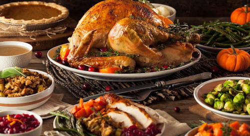 Where to Get A Thanksgiving Turkey in Jersey City