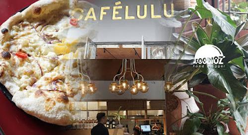 Cafélulu, Lippo Mall Kemang, South Jakarta