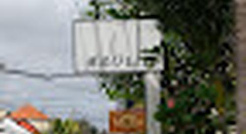 NEBULA. PETITENGET, BALI