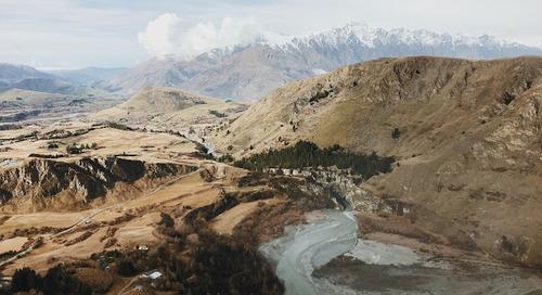 BEST ROAD TRIP -  NEW ZEALAND