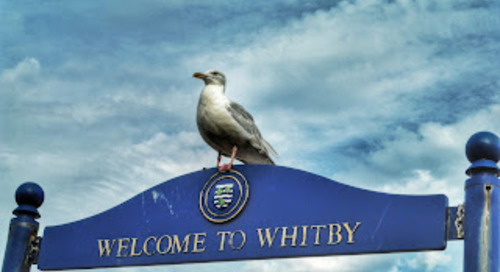Reasons To Visit Whitby