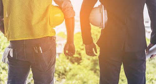 Four Essential Tips For Staying Safe While Working Outdoors