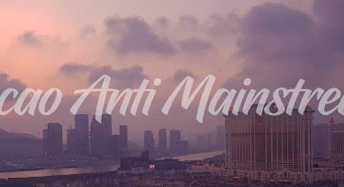 3 Hal Anti Mainstream yang Bisa Kamu Lakukan Di Macao