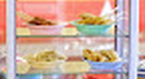 Warung Sego Nusantara: Mencicipi Nikmatnya Aneka Nasi Khas Nusantara di Bandung