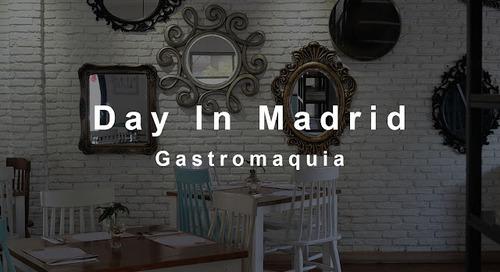 Gastromaquia, Kebayoran Baru, South Jakarta