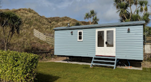 New For 2018 Accommodation In Cornwall