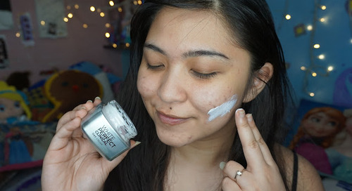 Chit chat: 10 Steps Korean Skin Care Routine