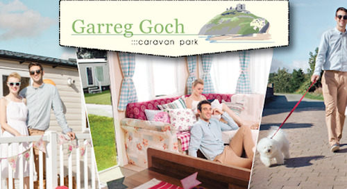 Pet Friendly Garreg Goch - Cooper's Corner