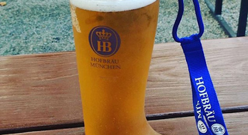 Weekend Round-Up:Oktoberfest, Seafood Festival, and More
