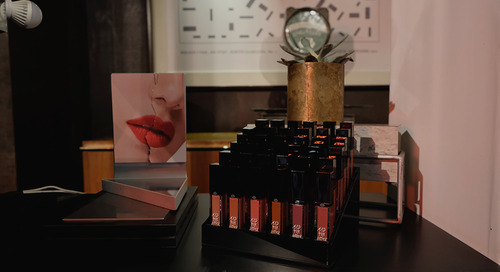 [Go Local] Mad For Lipstick