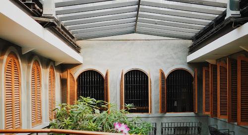 TRULY ELEGANT INDONESIAN CUISINE - PLATARAN MENTENG JAKARTA