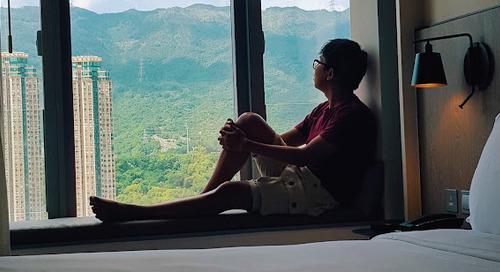 Hotel Ala Industrial Jerman Di Hong Kong