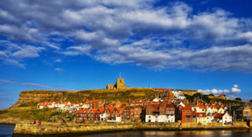 Jewel of the North Yorkshire Coast
