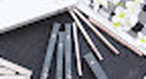 Essau Beaute Jigsaw Eyebrow Pencil & Strength Eyeliner Review