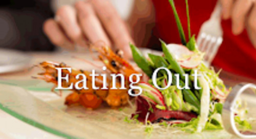 Places to Eat in and around Lowestoft