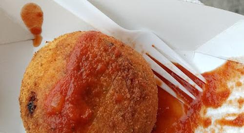 Community News: La Festa Italiana is Back, Wingin It and Crepe Guru Now Open, and more