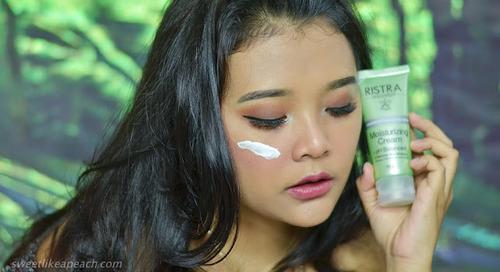 RISTRA : Skincare yang Paling Pas Untuk Iklim Tropis