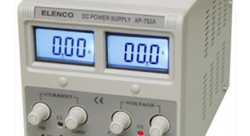 Linear Power Supply vs SMPS