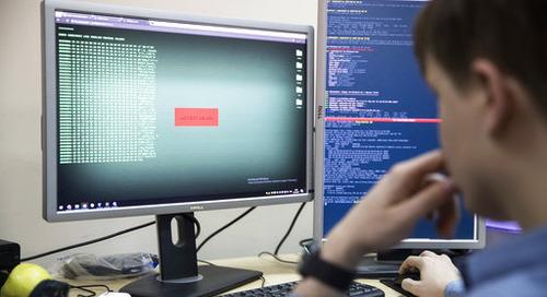「壞兔子」來了怎麼辦? 防毒軟體抵禦侵擾