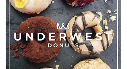 The Grind Shop Now Carrying Underwest Donuts