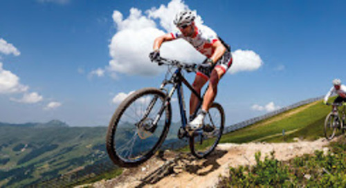Snowdonia Mountain Bike Trails & Accommodation