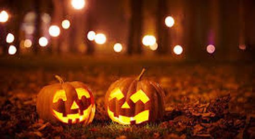 Halloween Night Events 2018