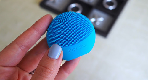 Foreo Luna PLAY - Review