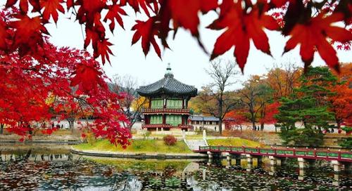 Fakta Unik & Menarik tentang Korea Selatan.