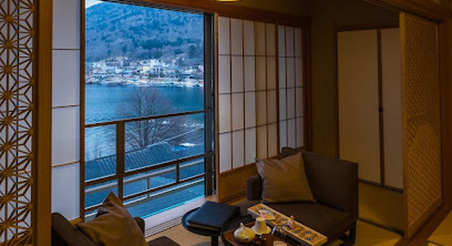 Hoshino Resort KAI Nikko Review - Best Ryokan in Tochigi