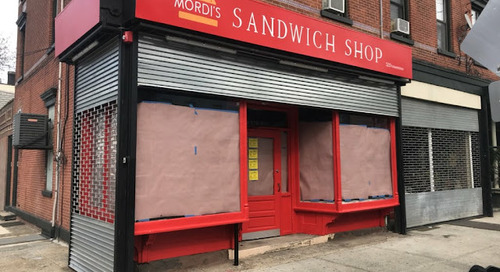 Mordi's Expands with New Storefront