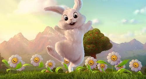 Easter Caravan Sales Fun Weekend - Fantastic Upgrade Offers