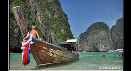 40 Tips dan Panduan Lengkap Jalan-Jalan Liburan ke Phuket Thailand